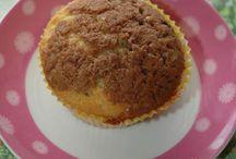 Muffin marmorizzato / Prima colazione