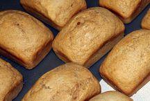 Bread - Homemade