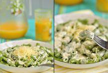 Рецепты-несладкая еда