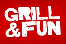 GRILL&FUN / GRILL&FUN