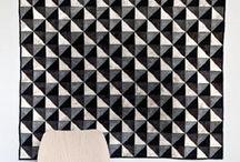 optical illusion quilt ideas