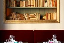 Restaurant - Café (for architecture or food)
