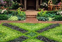 Gardening / Vegetables, flowers, and landscape ideas for your outdoor space / by Dana Wolter