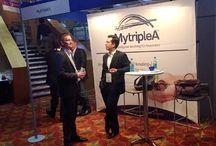 MytripleA / El tabón sobre MytripleA, todo sobre nosotros: hitos, eventos, premios, conferencias y mucho más.