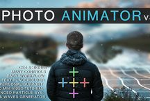 After Effect Animation