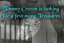Tommy Crown's Treasures