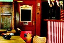 Bars & Pubs / Es geht um Bars und Pubs...