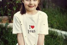 I love pease & simmilar