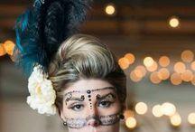 Fashion Photography & Makeup