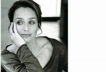 Christine Scott-Thomas