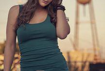 Kira Isabella / My idol she is amazing