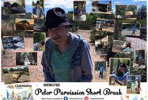 IDCM1702 Peter Paroissien Short Break