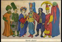Geeky Ottoman