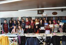 ebru dersi Türkiye bursları