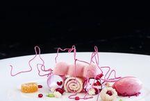 dekoracie jedla