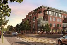 One West - Chestnut Hill / Introducing One West - Twenty distinctive residences in the heart of historic, vibrant Chestnut Hill