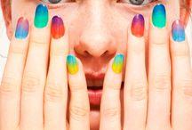 Nails / by Alejandrina Kisic