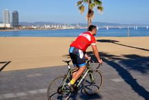Cycling in Spain / Pictures from cycling and bike rentals in Spain provided by velocerental.com