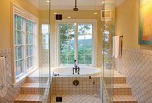 Luxus fürdőszobák