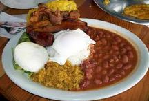 Comida Típica - Hotel en Medellín - BEST WESTERN / Lo mejor de nuestra gastronomía