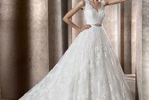 Wedding Dress / by Marianne Ziegler