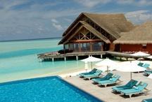 Travel - Vacation Destinations