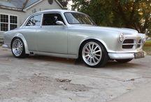Volvo Rob
