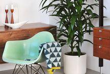 Interior design blogs and photo galleries