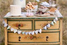 Vintage / Inspiring Wedding Design www.weddingandeventinstitute.com #wedding #weddingplanner #weddingdesigner #weddingstylist / by Wedding and Event Institute