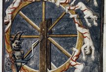 Medieval hell