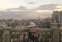 Cuba / Cuba is the hot travel destination right now!  This board is about all things Cuba: reading suggestions, travel tips, reviews, etc.