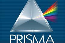 Nossas Redes Sociais... #PrismaPalestras / Fique pode dentro das novidades pelas nossas redes sociais... #PrismaPalestras #Palestrantes #Palestras #Jornalistas