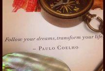 Transformar tu vida / Todo lo que tu mente visualice lo vas  a obtener.