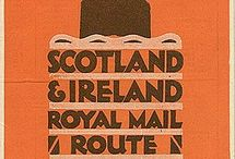 GOING POSTAL: Royal Mail