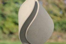 b skulpturen / keramik