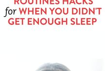 Life Hacks / by Hilary Parry