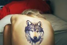 Tattoos / by Sheryl Robert Baton