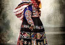 Yerel kıyafet