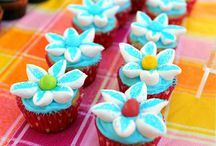 Cuppy-cakes!! / by Cassie Lehiy
