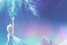 ❄ Frozen ❄