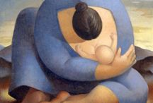 Breastfeeding Activism & Art / by Camille Freeman