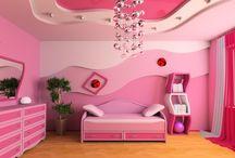 Cynthia's room idea