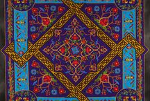 MARY OLSON QUILTS
