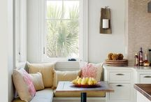Cosy Dining Room Ideas
