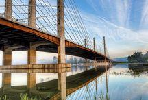 Bridges / Bridges / by AV