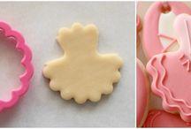 galletas cupcakes y pop cake