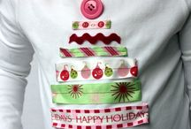 Projets à essayer pour Noël / coutures de Noël