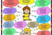 Çocuklar & eğitim