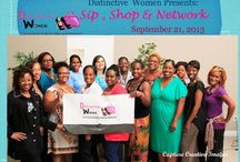 Sip, Shop and Network / DW first networking meeting