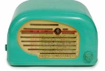 THINGS WE LIKE - VINTAGE RADIO